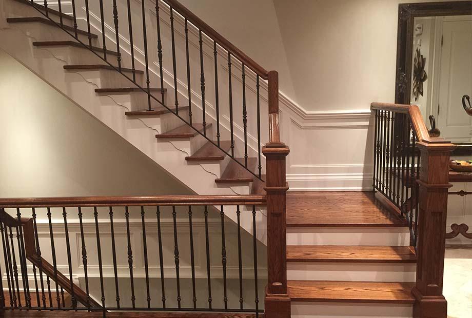custom-stairs